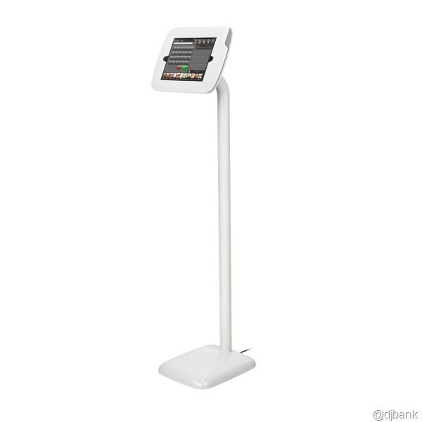 Griffin Unveils New Kiosk Retail, AirStrap Retail POS