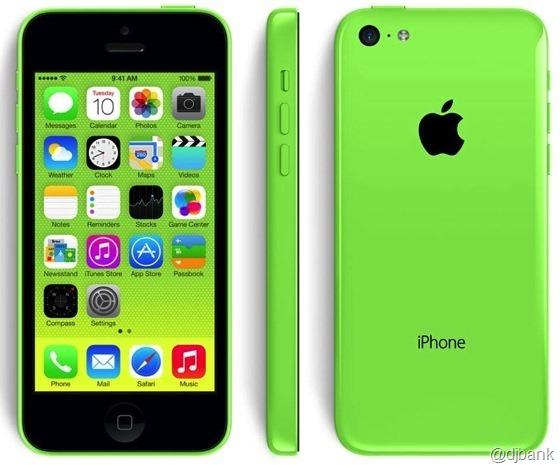 iphone5c5