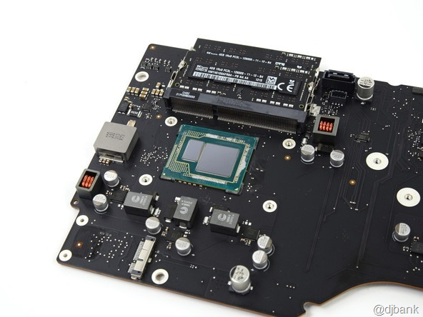 iMac Intel 21 5