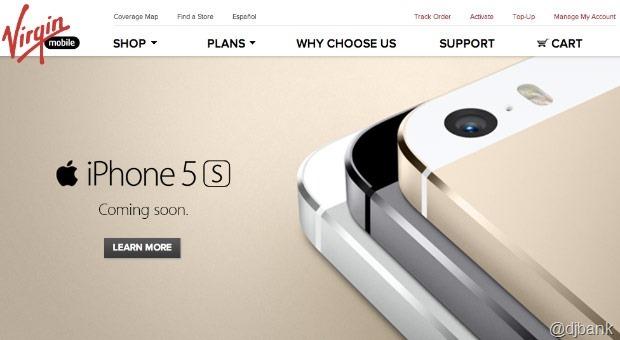 virginiphone5s