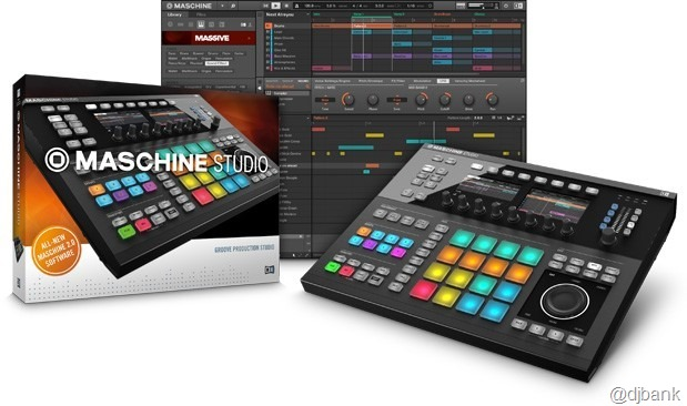 native-instruments-maschine-studio